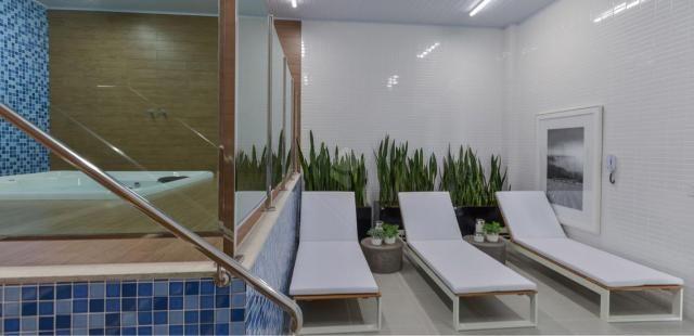Apartamento à venda com 3 dormitórios em Jardim aclimação, Cuiabá cod:BR3AP11884 - Foto 16