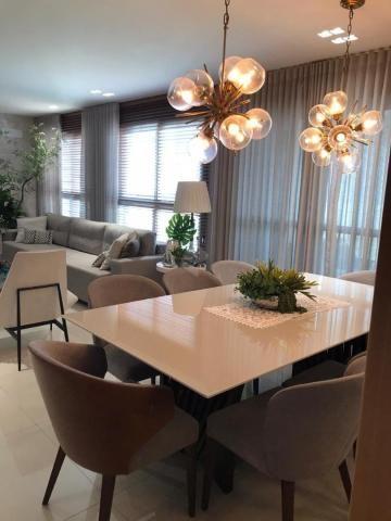 Apartamento à venda com 3 dormitórios em Jardim aclimação, Cuiabá cod:BR3AP11884 - Foto 3