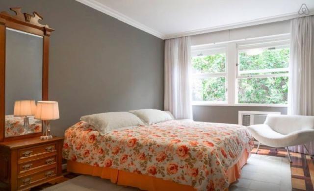 Apartamento à venda com 3 dormitórios em Moinhos de vento, Porto alegre cod:3978 - Foto 13