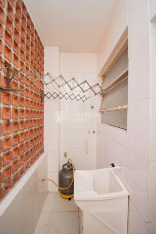 Apartamento para alugar com 2 dormitórios em Rio branco, Porto alegre cod:328975 - Foto 16