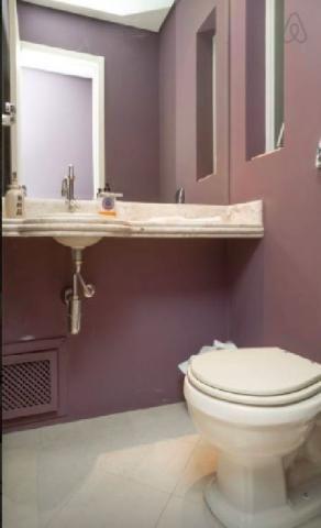 Apartamento à venda com 3 dormitórios em Moinhos de vento, Porto alegre cod:3978 - Foto 8