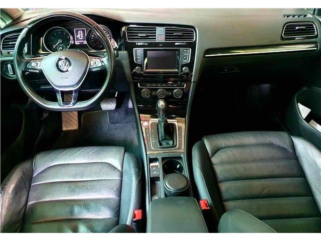 Volkswagen Golf 1.4 tsi highline 16v gasolina 4p automático - Foto 5