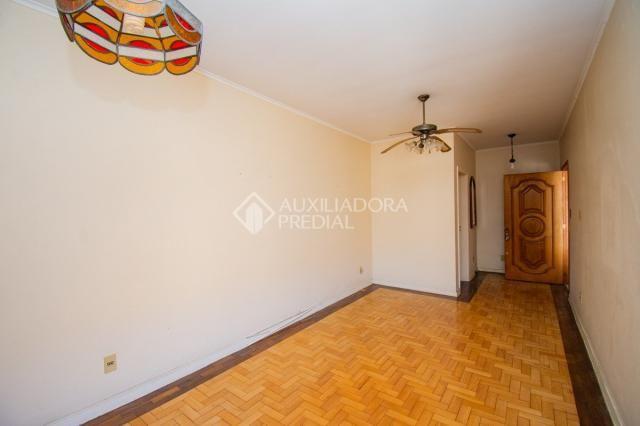 Apartamento para alugar com 2 dormitórios em Rio branco, Porto alegre cod:328975 - Foto 2
