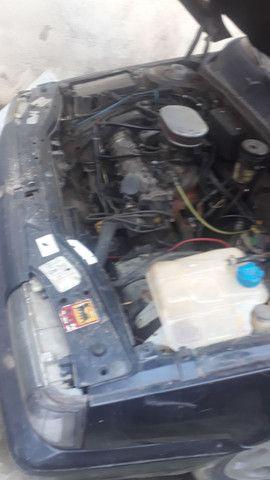 Peças de mecânica e lataria fiat tipo  - Foto 4