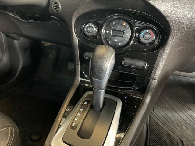 Ford Fiesta Sedan 1.6 Titanium - Automático - Foto 12
