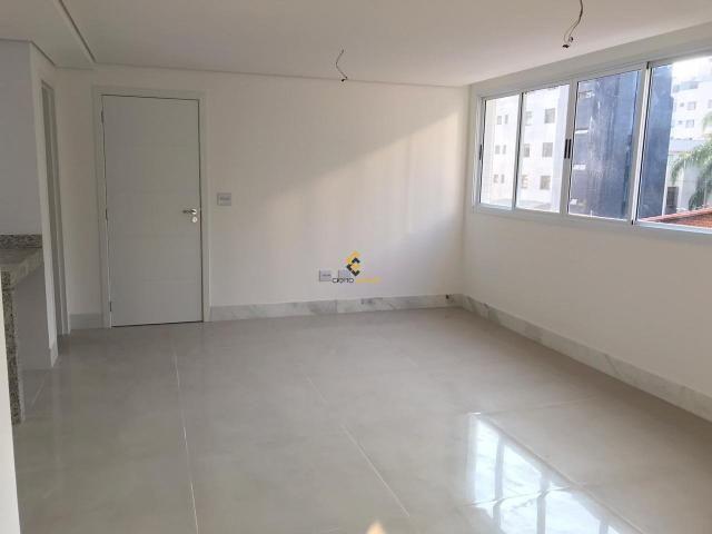 Apartamento à venda com 3 dormitórios em Liberdade, Belo horizonte cod:3886