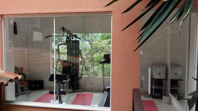 Cond. Ponta do Cais - Linda Casa com 04 quartos sendo (03 suítes) em Marinas, Angra dos Re - Foto 5