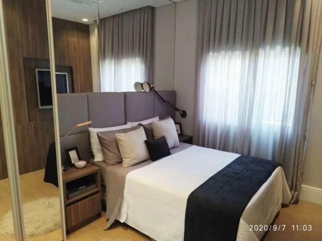 Bella Milão - Apartamento de 1 a 3 quartos em São Roque, SP - Foto 10