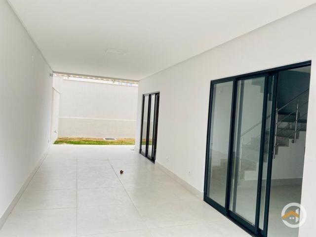 Casa à venda com 3 dormitórios em Jardim atlântico, Goiânia cod:3237 - Foto 5