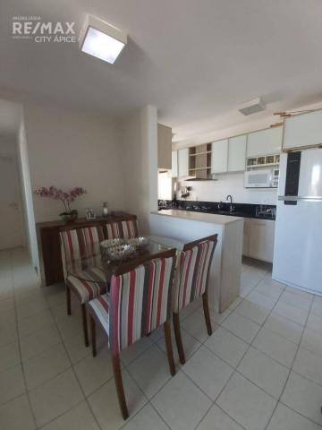 Apartamento com 3 dormitórios à venda, 70 m² por R$ 300.000,00 - Vila Albuquerque - Campo  - Foto 5