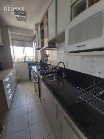 Apartamento com 3 dormitórios à venda, 70 m² por R$ 300.000,00 - Vila Albuquerque - Campo  - Foto 8