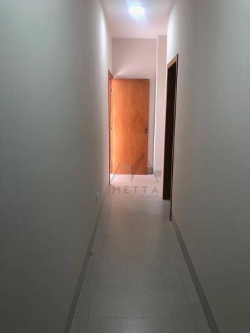 Casa com 3 dormitórios à venda, 170 m² por R$ 900.000,00 - Porto Madero Residence - Presid - Foto 13
