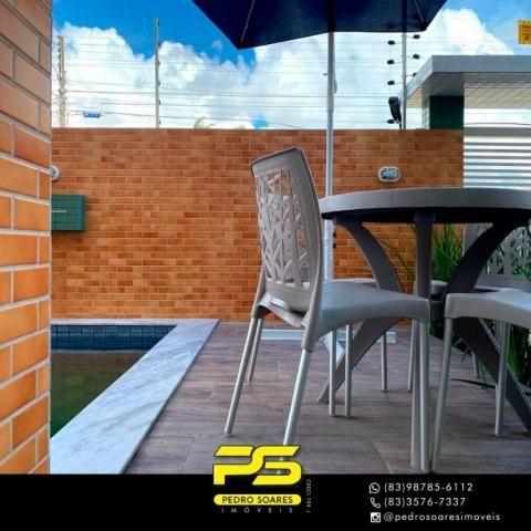 Apartamento com 2 dormitórios à venda, 60 m² por R$ 179.900 - Expedicionários - João Pesso - Foto 8