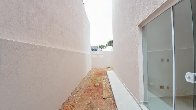 Apartamento à venda com 1 dormitórios em Cajuru, Curitiba cod:146642 - Foto 11