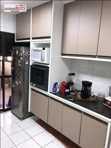 Apartamento à venda, 117 m² por R$ 900.000,00 - Freguesia do Ó - São Paulo/SP - Foto 11