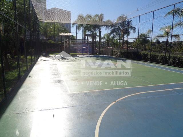 Apartamento à venda com 1 dormitórios em Gávea sul, Uberlândia cod:27527 - Foto 12