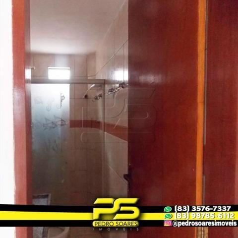 Apartamento com 3 dormitórios à venda, 73 m² por R$ 160.000 - Jardim Cidade Universitária  - Foto 2