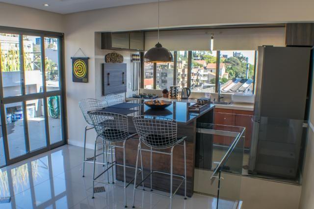 Apartamento à venda com 2 dormitórios em Bela vista, Porto alegre cod:3664 - Foto 3