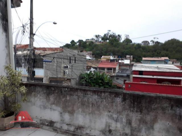 Casa com 3 dormitórios à venda Campo Grande - Rio de Janeiro/RJ - Foto 5