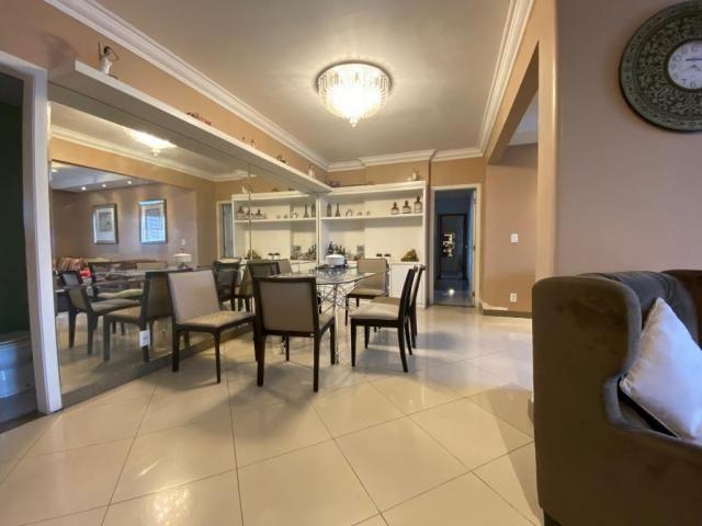 Ed. Maison Noblesse - 172 m² - 3 suítes - Umarizal - Foto 9