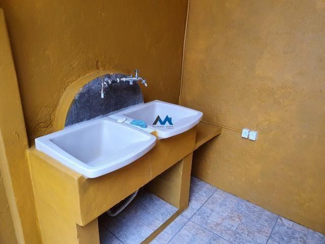 Casa para alugar com 2 dormitórios em Lagoinha (venda nova), Belo horizonte cod:ALM679 - Foto 18