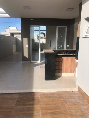 Casa com 3 dormitórios à venda, 170 m² por R$ 900.000,00 - Porto Madero Residence - Presid - Foto 9