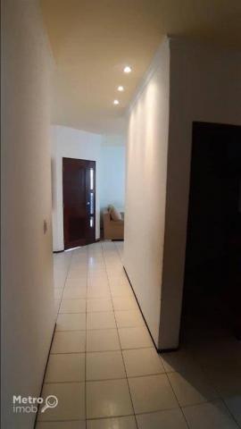 Casa de Condomínio com 3 quartos à venda, 160 m² por R$ 400.000,00 - Turu - São Luís/MA - Foto 5