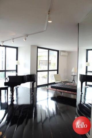 Apartamento para alugar com 4 dormitórios em Itaim bibi, São paulo cod:213751 - Foto 4