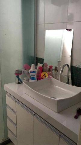 Apartamento com 3 dormitórios à venda, 80 m² por R$ 450.000 - Horto - Teresina/PI - Foto 7