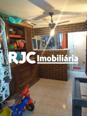 Apartamento à venda com 3 dormitórios em Alto da boa vista, Rio de janeiro cod:MBAP33026 - Foto 20