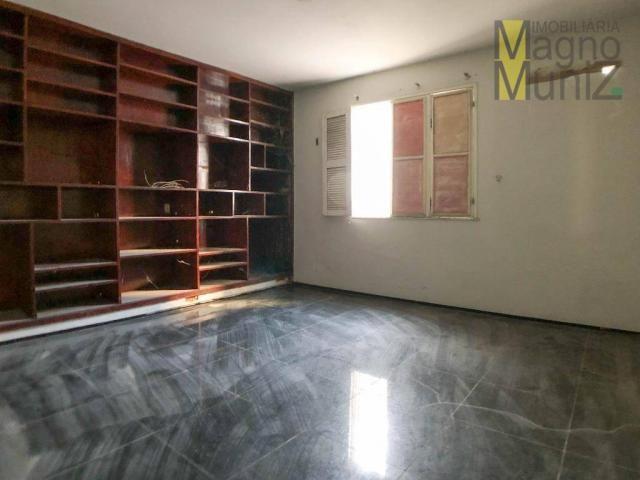 Casa com 4 dormitórios para alugar, 540 m² por R$ 11.000,00/mês - Dionisio Torres - Fortal - Foto 17
