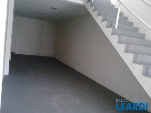 Casa de vila à venda com 1 dormitórios em Pinheiros, São paulo cod:413010 - Foto 2