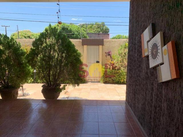 Casa com 4 dormitórios à venda, 279 m² por R$ 1.100.000,00 - São Cristóvão - Teresina/PI - Foto 4