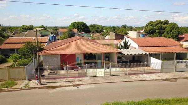Apartamento com 5 quartos no Casa Av principal Jardim costa verde. - Bairro Jardim Costa