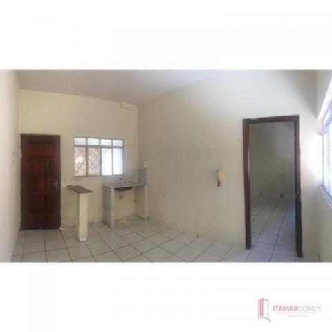 Apartamento residencial para locação, Setor Central, Gurupi. - Foto 3