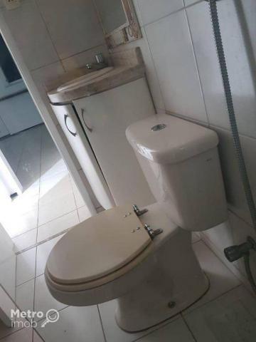 Apartamento com 3 dormitórios à venda, 105 m² por R$ 400.000,00 - Calhau - São Luís/MA - Foto 3