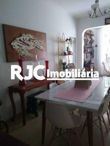 Apartamento à venda com 3 dormitórios em Alto da boa vista, Rio de janeiro cod:MBAP33026