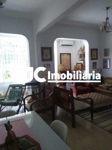 Apartamento à venda com 3 dormitórios em Alto da boa vista, Rio de janeiro cod:MBAP33026 - Foto 3