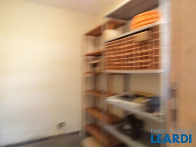 Casa à venda com 5 dormitórios em Moema pássaros, São paulo cod:586908 - Foto 14