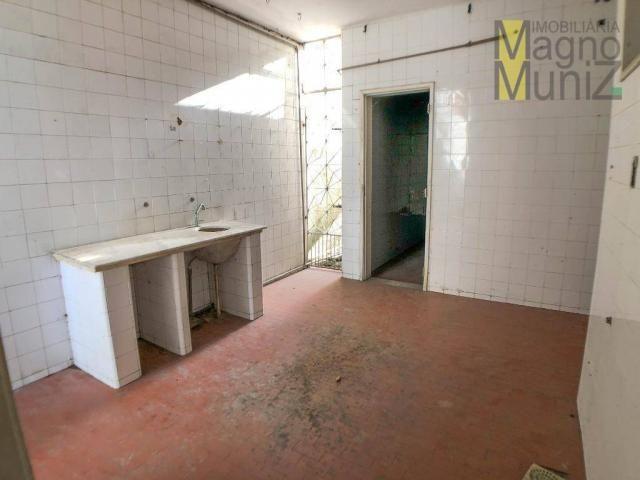 Casa com 4 dormitórios para alugar, 540 m² por R$ 11.000,00/mês - Dionisio Torres - Fortal - Foto 12