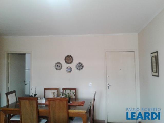 Apartamento à venda com 3 dormitórios em Vila bissoto, Valinhos cod:586033 - Foto 14