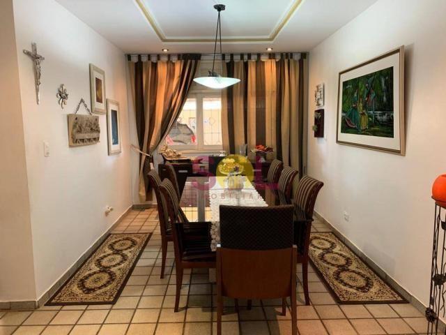 Casa com 4 dormitórios à venda, 279 m² por R$ 1.100.000,00 - São Cristóvão - Teresina/PI - Foto 2