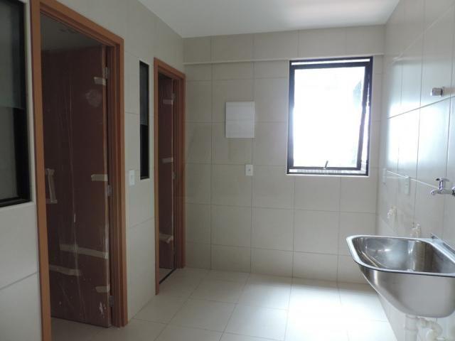Apartamento à venda com 3 dormitórios em Ponta verde, Maceió cod:64 - Foto 10