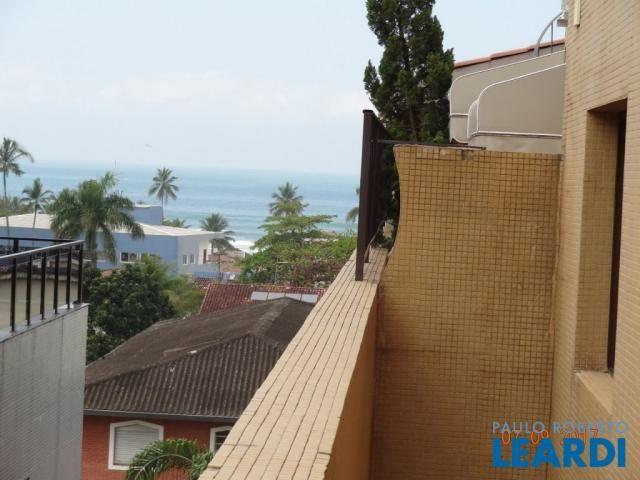 Apartamento à venda com 3 dormitórios em Vila júlia, Guarujá cod:540256 - Foto 10