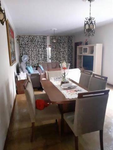 Sobrado com 3 dormitórios à venda, 142 m² por R$ 535.000,00 - Jardim Rosa de Franca - Guar - Foto 4
