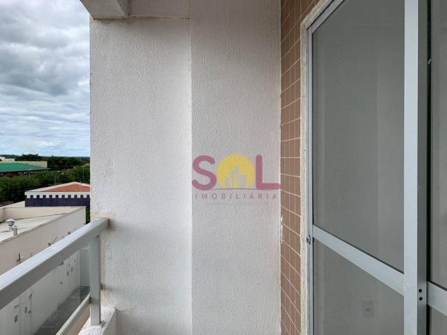 Apartamento à venda, 70 m² por R$ 320.000,00 - Uruguai - Teresina/PI - Foto 3
