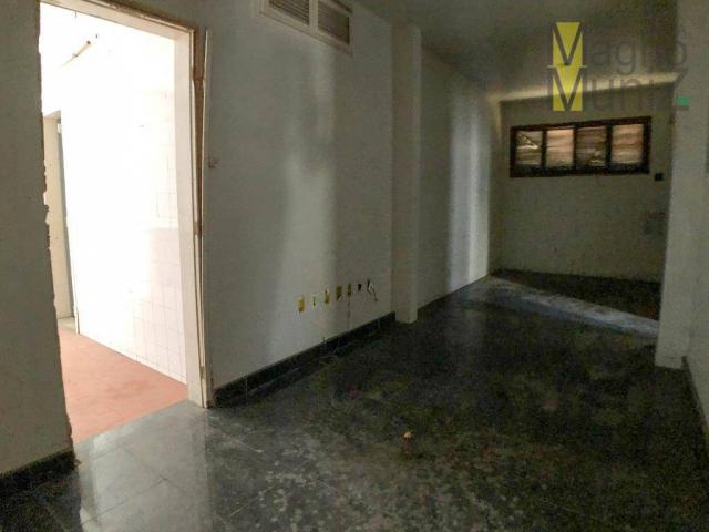 Casa com 4 dormitórios para alugar, 540 m² por R$ 11.000,00/mês - Dionisio Torres - Fortal - Foto 16