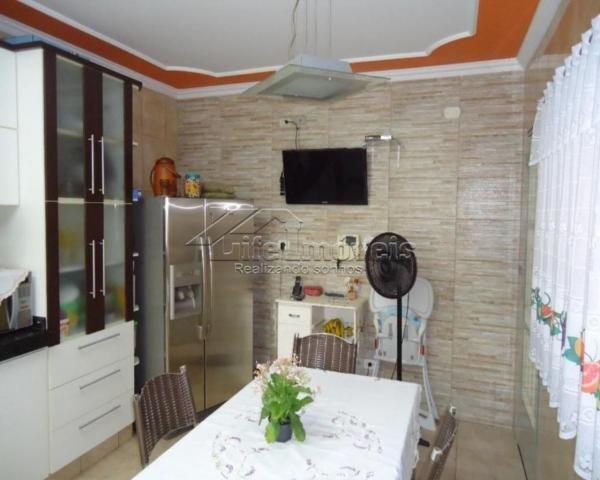 Casa à venda com 3 dormitórios em Parque odimar, Hortolândia cod:CA0301 - Foto 5