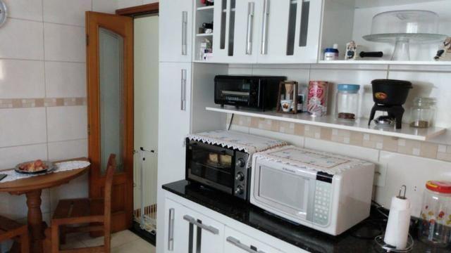 Chác. em cond. fechado, aceita imóvel de menor valor na região de Cosmópolis-SP.(CH0036) - Foto 17