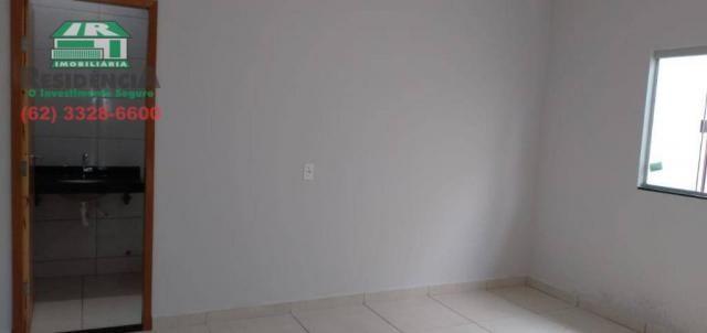 Casa à venda por R$ 165.000,00 - Residencial Araguaia - Anápolis/GO - Foto 5
